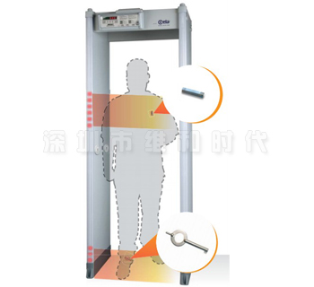 CEIA SMD601意大利启亚进口贵金属探测安检门