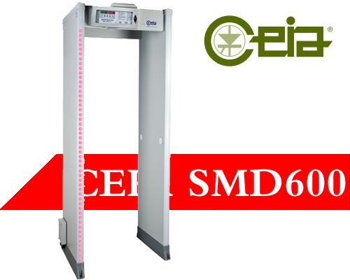 CEIA SMD600意大利启亚进口金属探测门