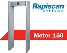 Metor150美国麦特瑞克进口金属安检门