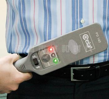 CEIA PD140意大利启亚进口手持金属探测仪